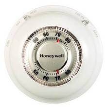 Manual Thermostat