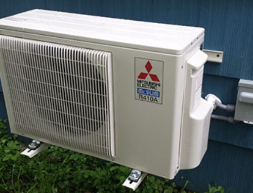 Mike's Tip: Time to Get Your A/C Ready