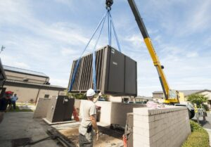Air Conditioning Installations in New Jersey Image
