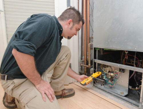 Value Of An HVAC Inspection