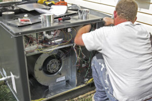 Muccia-HVAC-Doing-Heating,-Ventilation,-And-Air-Conditioning-Repair Image